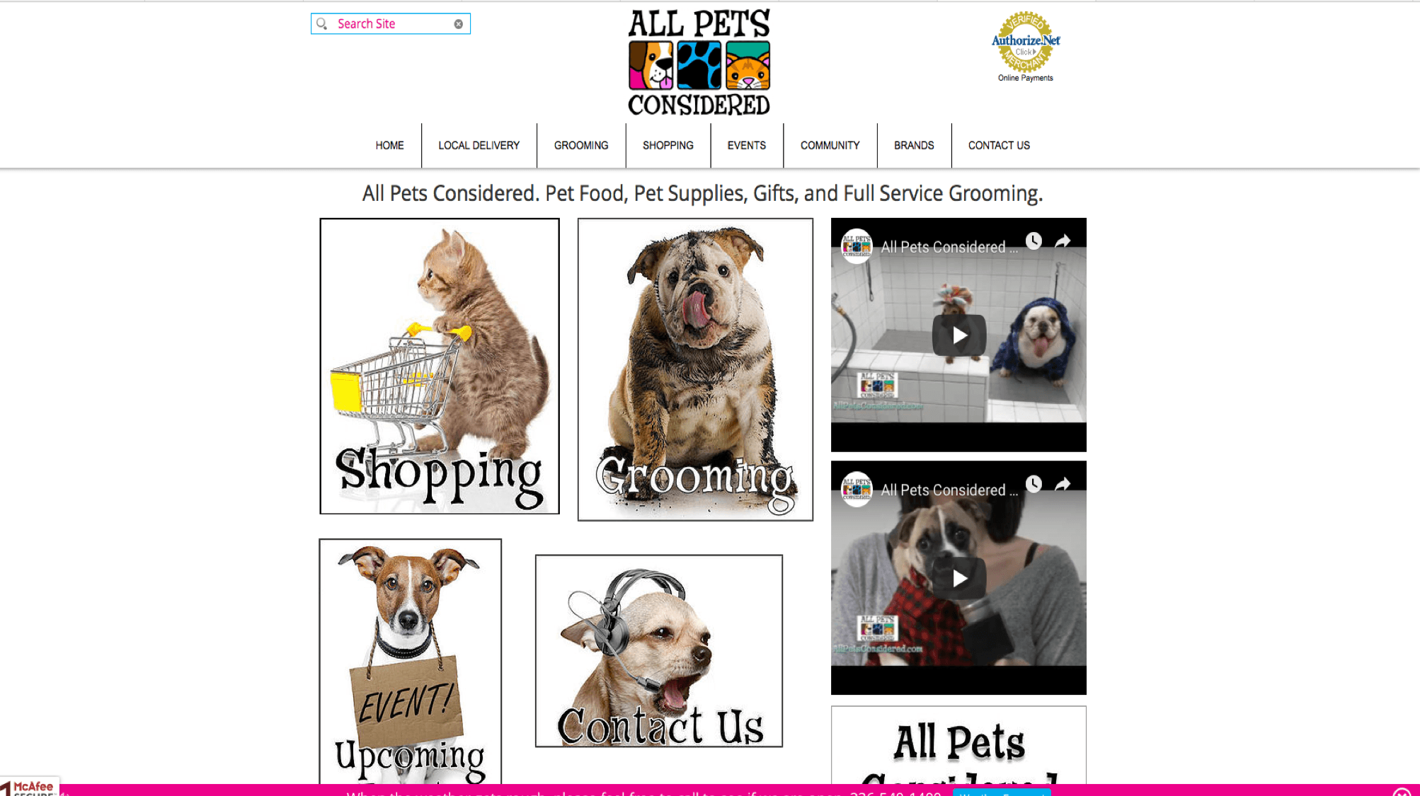 Pets Stores Shops It S Easy To Find What You Want At Bizdow Com