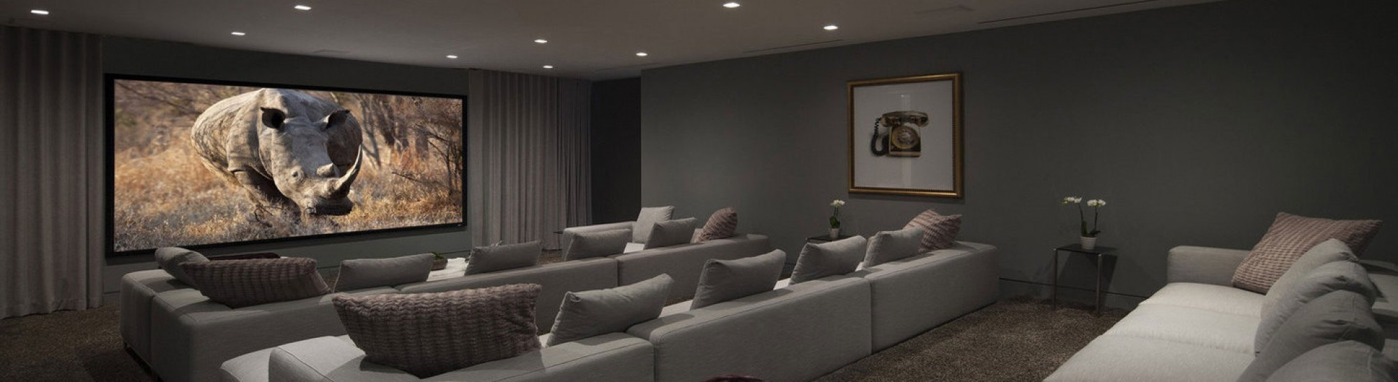 Home Theater Stores